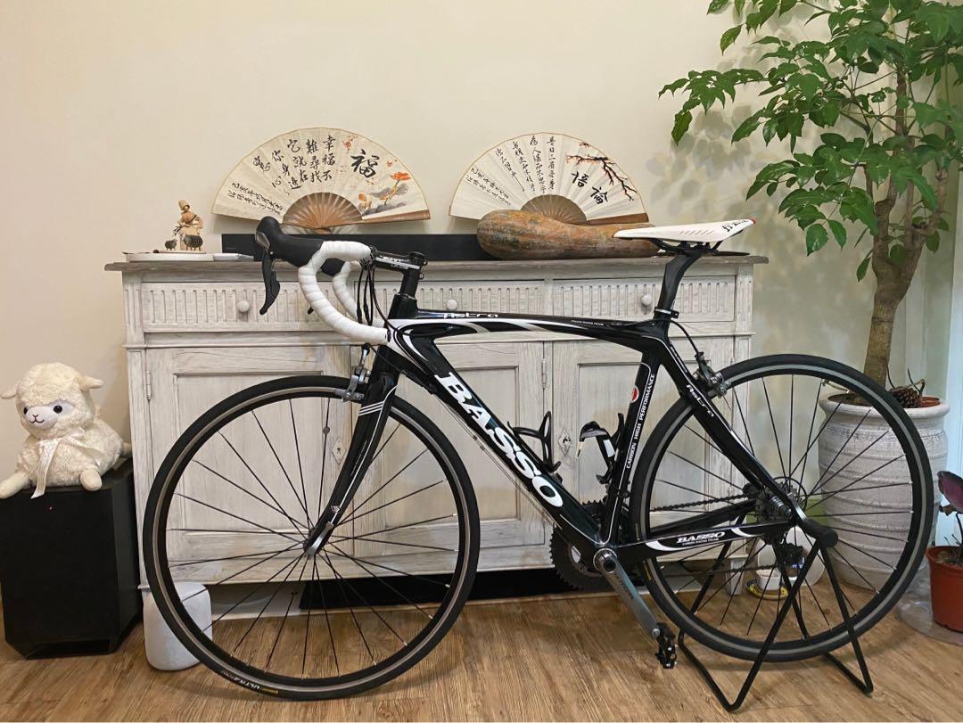 Basso自行車