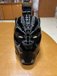 Black Panther Golf Head-cover with Night Agleam Effect for Driver (Wood 1)