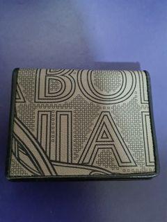 Bonia card pouch