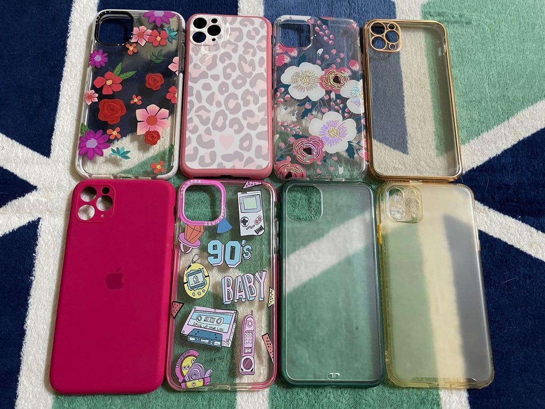 Case iphone 11 promax preloved