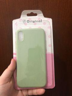 Case iPhone X / XS