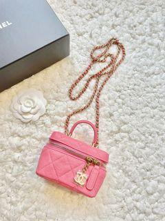 Chanel. 小包