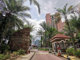 Condo Ala Resort GreenView Residence Bandar Sg Long