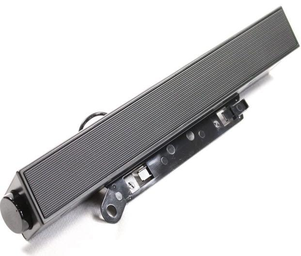 Dell Genuine AX510 Entry Flat Panel Stereo Sound Bar