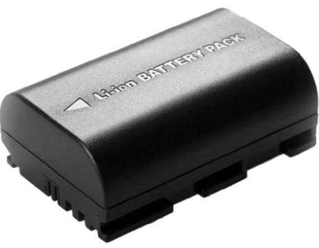 DIGIPOWER Rechargeable Battery CANON LP-E6