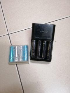 Eneloop (used)