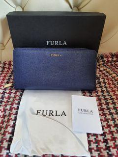 FURLA woman wallet  Original (Dompet wanita brand Furla)
