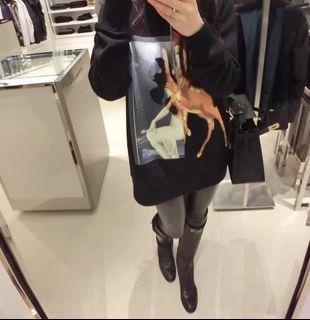 Givency 小鹿