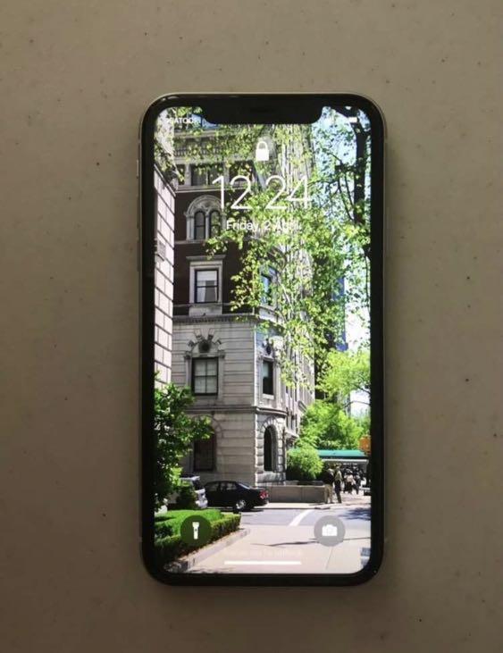 iPhone 11 128gb ibox white fullset mulus