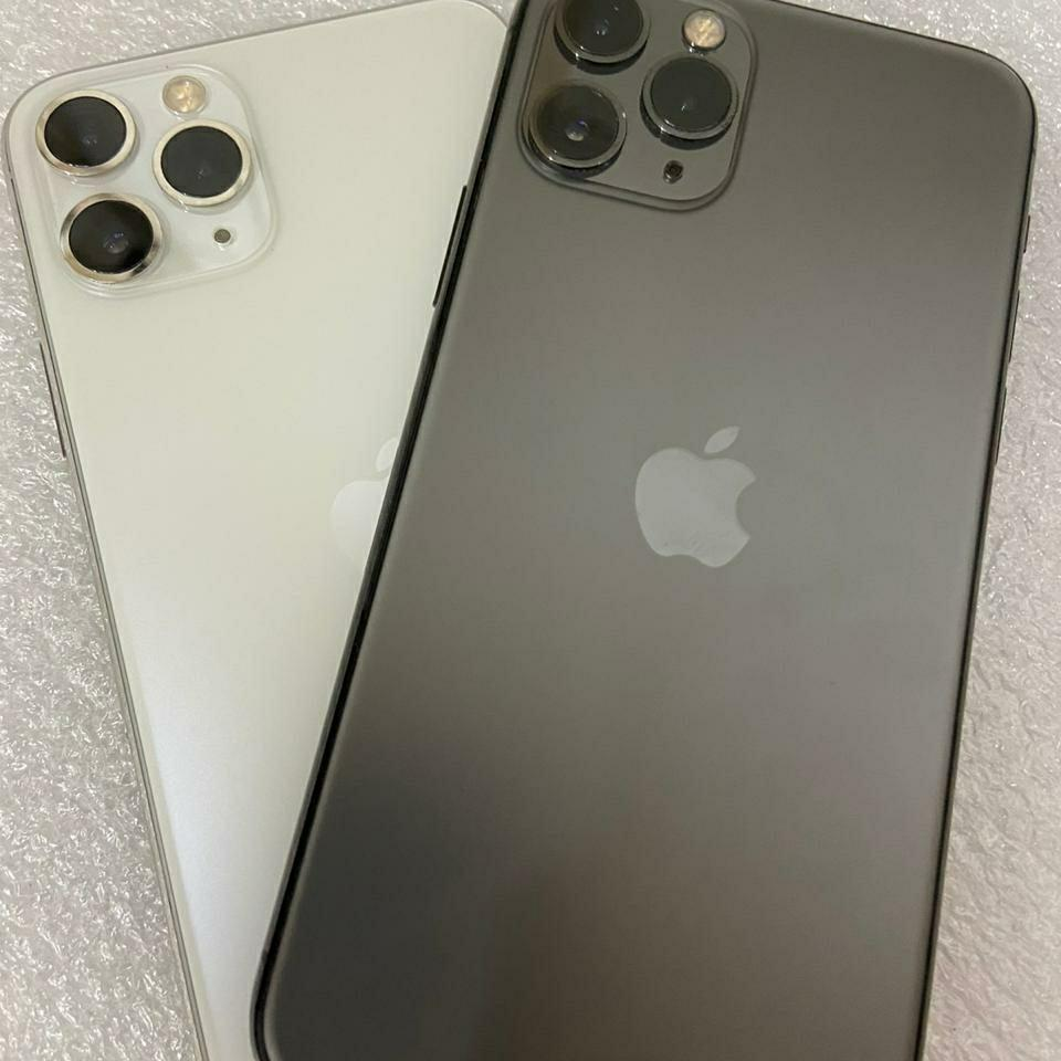 Iphone 11pro 64