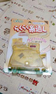 Japan Clover Desk Needle Threader