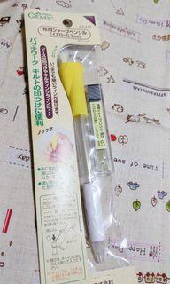 Japan Clover Fabric Pencil
