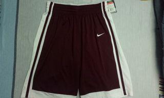 Nike 全新正品L號籃球短褲