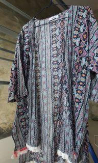 Loona bohemian outer