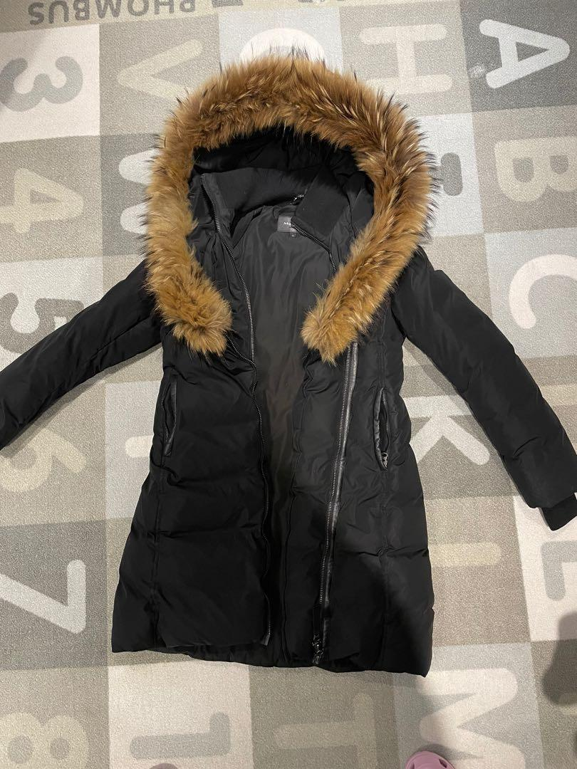 Mackage womens jacket small