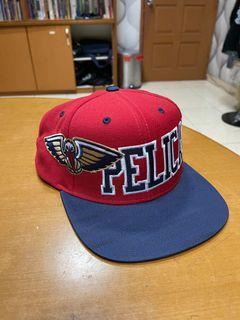 Men's Adidas New Orleans Pelicans Snapback Hat