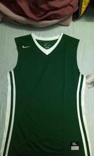 正品全新Nike XL號籃球背心
