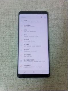 NOTE8 6G 64G
