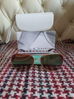 OAKLEY woman sunglasses original