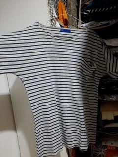 Oversized T-shirt / Homedress