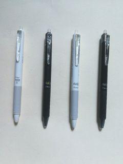 Pilot FriXion Pen Set