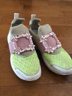 Roger Viver shoes size 7.5