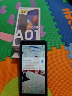 Samsung core A01