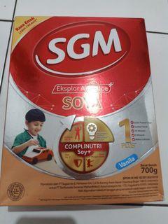 SGM soya 1+ 700g