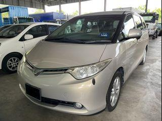 Toyota Estima 2.4G