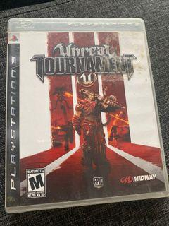 Unreal Tournament PlayStation 3