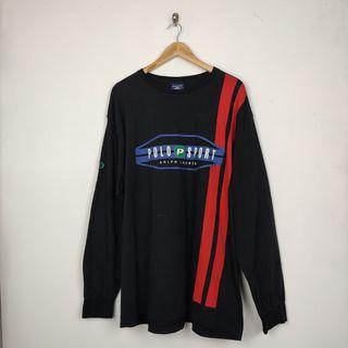 Vintage Ralph Lauren Polo Sport shirt