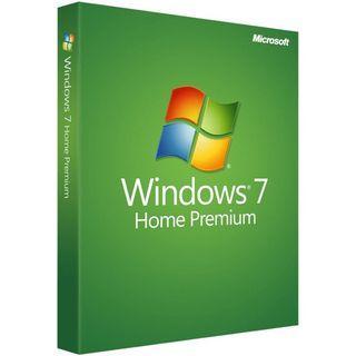 Windows 7 Home Premium MS Products CD Key
