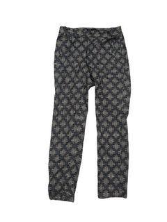 Zara Basic Monochrome Pants