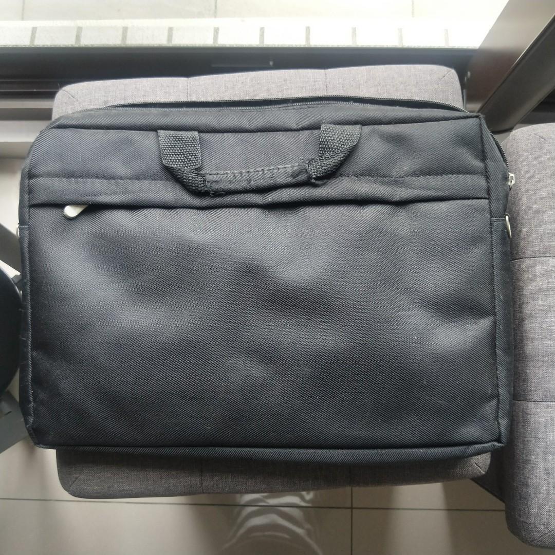 14吋筆電包 電腦包(內雙層、外單層)