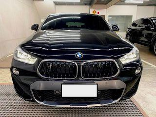 『 2018 BMW X2 sDrive20i M Sport X 2.0 全新X系跨界跑旅 僅跑三千公里!』< 可視訊賞車 >