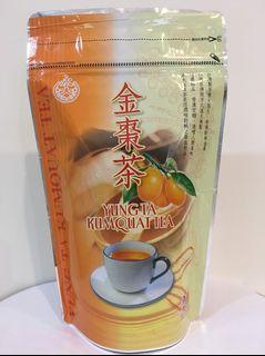 永大金棗茶 20包入