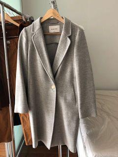 Babaton Stedman Coat XS