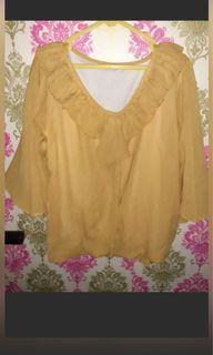blouse hijab