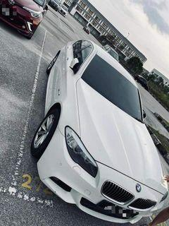 BMW_F10 523I TURBO
