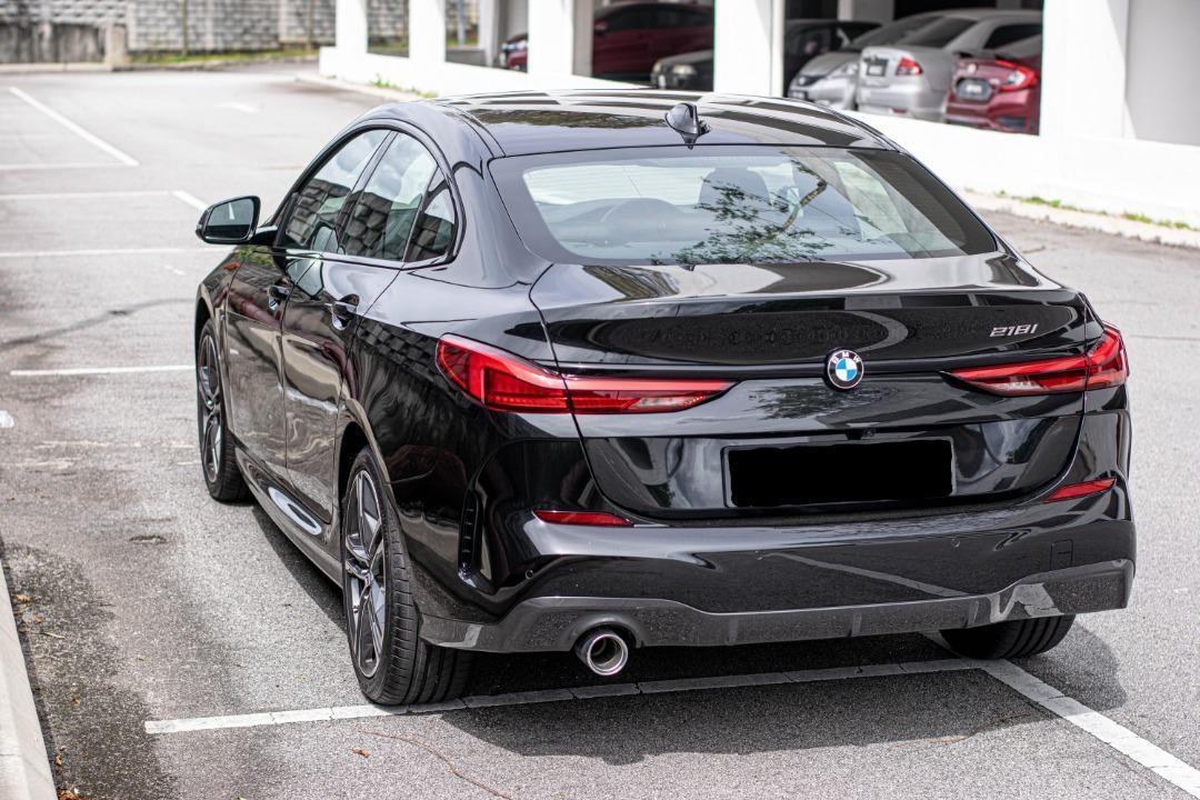 BMW F44 28i TWIN TURBO M SPORT