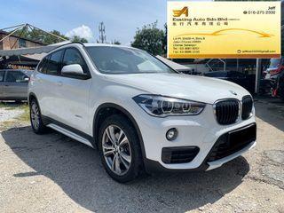 BMW X1 2.0 sDrive20i Sport Line