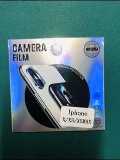 BNew IPhone X Camera Cover