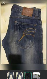 Celana Jeans/Denim