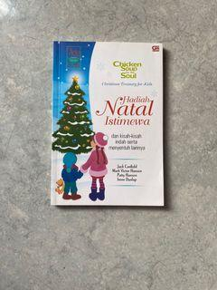 Chicken Soup for the Soul Hadiah Natal Istimewa