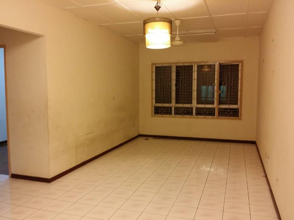 Desa Tanjung Apartment (FREEHOLD) [1ST FLOOR] Pusat Bandar Puchong