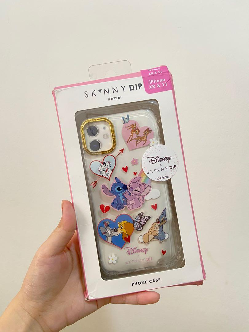 Disney x Skinny Dip iPhone 11 Case