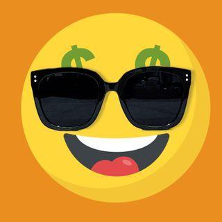 Gentle Monster Black Sunglasses