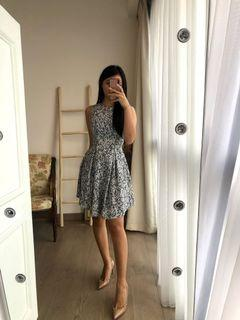 h&m dress (XS)