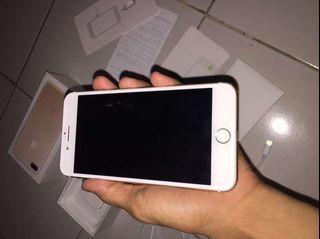 Iphone7 plus 128 gb