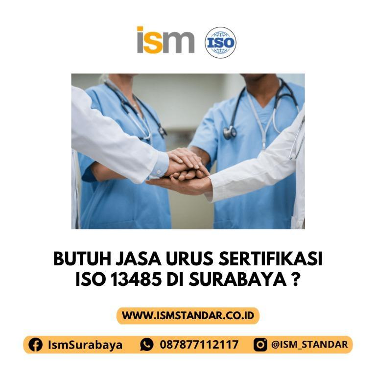 ISO 13485 BALI
